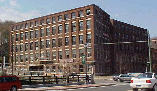 Winsted Furniture Company